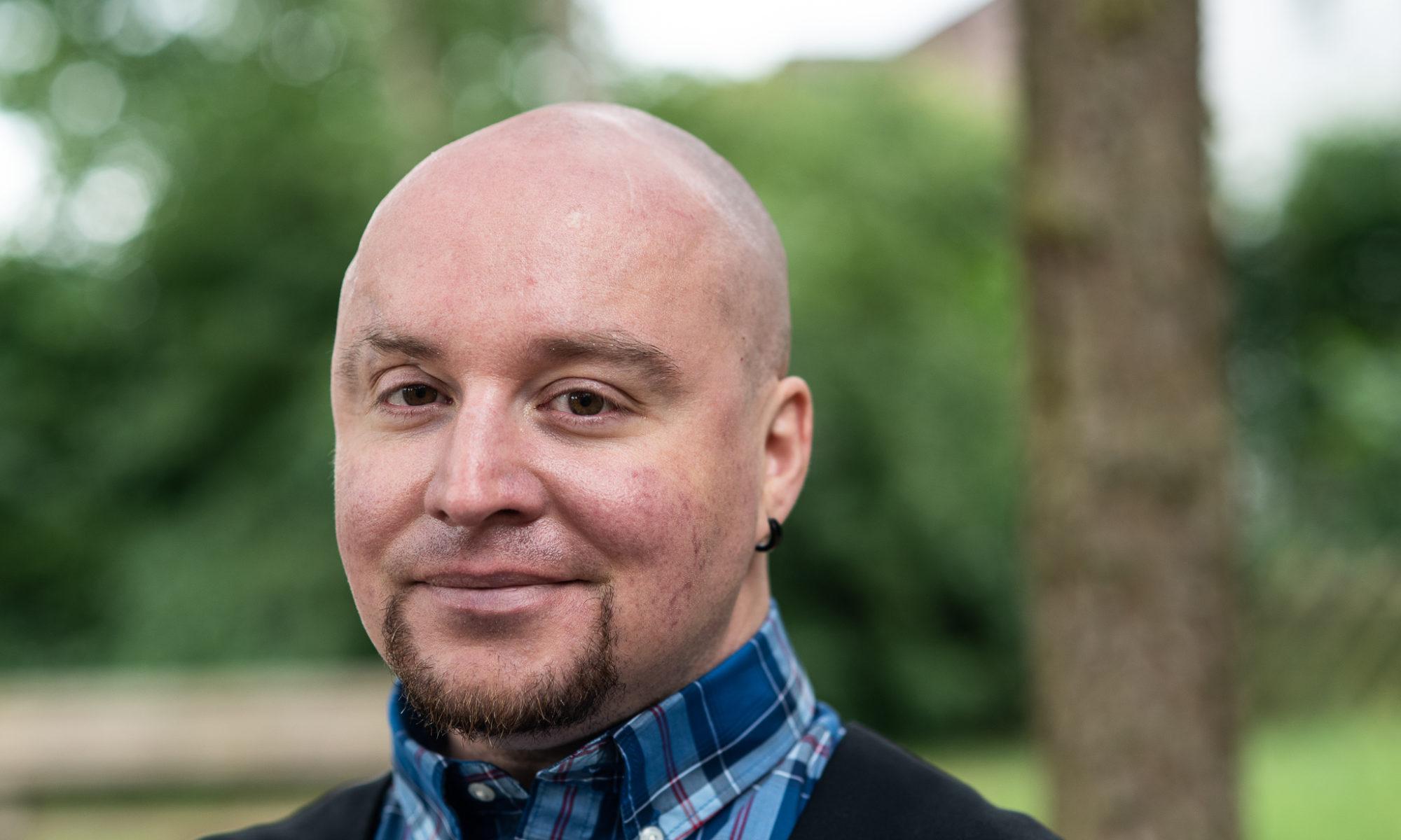 Marco Herold 2018